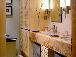 bathroom design ideas 2012 bathroom vanities for any style hgtv