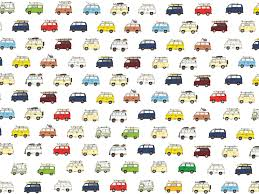 vw cer wrapping paper gowesty