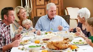ourtime official surviving thanksgiving with your family
