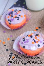 halloween party cupcakes sarah titus