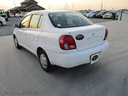 toyota platz car 2000 used toyota platz echo scp11 ref no 96493 japanese used