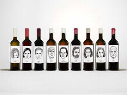 Unusual Wine Bottles Top 30 Most Creative Wine Bottles And Labels Funnywebpark
