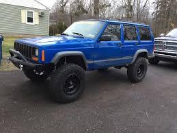 1988 jeep comanche interior zone offroad products 4 5