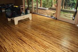 Laminate Flooring Vs Bamboo Tiger Strand Bamboo Solid