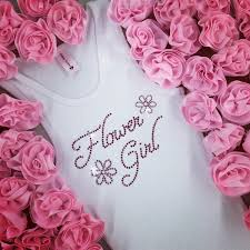 best flower girl gifts flower girl tank top flower girl shirts inexpensive flower girl gift