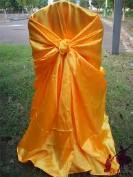 yellow chair covers compare prices on yellow chair covers online shopping buy low