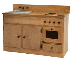 childrens wooden kitchen furniture kitchen sink stove oven wooden preschool toddler homeschool play