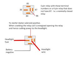 stunning 12 volt solenoid wiring diagram photos the best