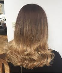 Dark Blonde To Light Blonde Ombre Best 25 Dark Blonde Ombre Ideas On Pinterest Dark Blonde