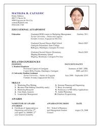 How To Make The Perfect Resume For Free How To Make The Perfect Resume For Free Templates Csat Co 18
