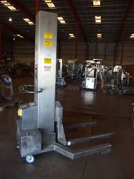 used lifts buy u0026 sell equipnet