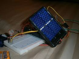 Diy Solar Phone Charger Make Your Solar Powered Projects More Efficient With This Diy Sun