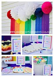 My Little Pony Party Decorations Kara U0027s Party Ideas My Little Pony Rainbow Party Planning Ideas