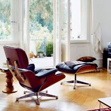 reading chair with ottoman lounge chair ottoman by vitra haus