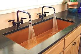 Copper Kitchen Sink by Live U0026 Play Twin Cities Cook Kitchen Sinks