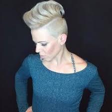 Tolle Kurzhaarschnitte by 50 S Undercut Hairstyles To A Statement