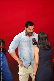 auto expo 2016 by soulsteer john abraham being interviewed by