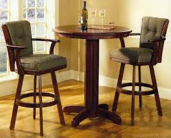 Oak Bistro Table The Bar Furniture California House Pub Tables Oak Pub Tables