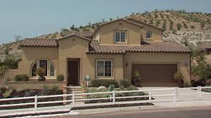 Hovnanian Home Design Gallery The Estates Collection At Meridian Hills New Homes In Moorpark Ca