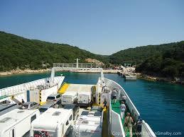 K He Mit Insel Anreise Ciovo Mit Auto Bus Flugzeug Oder Boot