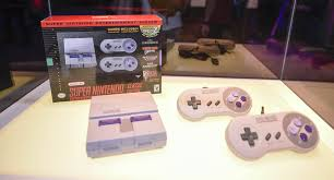 nintendo snes classic sells out immediately after pre orders go