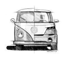 volkswagen concept van the best concept cars of the 2000s volkswagen bulli auto u0026design