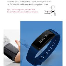 blood pressure wrist bracelet images Hold mi v07 blood pressure smart wristband pedometer smart jpg