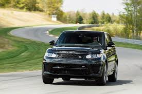 range rover 2015 2015 land rover range rover sport svr review automobile magazine