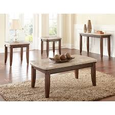 Sofa Table Rooms To Go by Edgewater Occasional Table Collection
