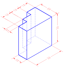 isometric drafting in autocad 2016 tutorial and videos