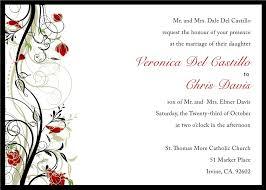 traditional wedding invitation card template tags free vintage