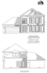 Two Floor House Plans In Kerala Two Storey House Design Philippines Plans With Master Bedroom On