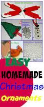 7 homemade christmas ornament craft ideas kids creative chaos