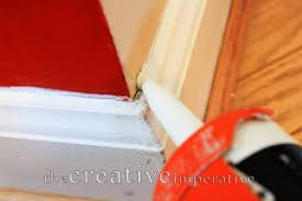 the creative imperative tricks of the trade caulk is cheap