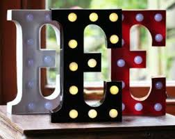 battery powered shop light 47 best rup forn s light up letters images on pinterest marquee
