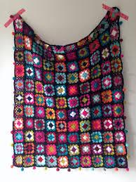 boho crochet boho blanket marrose