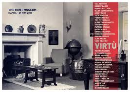 virtu an exhibition by limerick of art and design and the