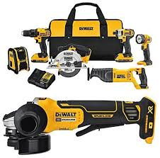 Table Saw Black Friday Amazon Black Friday 2017 Dewalt Cordless Power Tool Combo Kit Deal