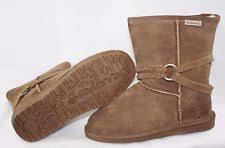 bearpaw s boots sale s bearpaw ankle boots ebay