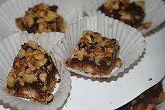 mini desserts for thanksgiving dessert report