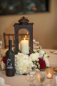 lantern centerpieces winter wedding lantern centerpieces wedding centerpieces designs
