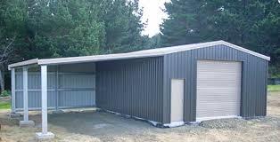 sheds kitset sheds