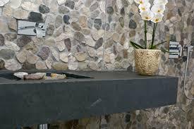 wandgestaltung mit naturstein wandgestaltung naturstein bildideen über haus design und möbel