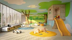 Kids Playroom Furniture by Miraculous Home Toddler Playroom Decoration Contain Delightful