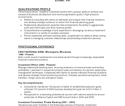 Sle Resume For A Banking resume bank teller sle for uxhandy exle sa how to write
