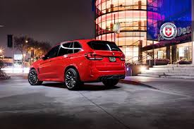 Bmw X5 Red - bmw x5 m sits on hre wheels looks better than photoshopped bmwcoop
