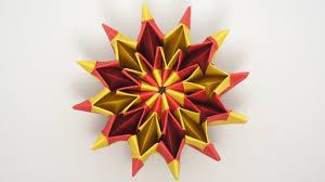 Origami Paper Works - origami fireworks yami yamauchi remake