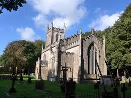 St Peter's Church, Everleigh