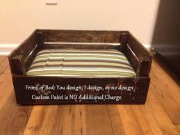 Cheap Dog Beds For Sale Bedroom Wonderful How To Make A Diy Pet Bed The Inspired Hive For