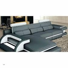 conforama canapé en cuir canapé cuir matelassé inspirational fresh canapé convertible